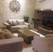 Fully furnished 3 bedroom flat al sadd photo 3