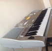 YAMAHA PSR A300 keyboard photo 2