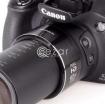 Canon power shout sx60 photo 2