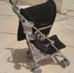 solver cross fizz stroller for sale photo 1