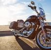 Harley Davidson Super Low 2015 photo 1