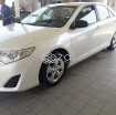 Toyota Camry GL for sale photo 1