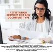 Qatar Education Certificate Attestation photo 2