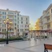 Serene Home 3 B/R Apt. at Qanat Quartier - FREE 1 MONTH RENT photo 1