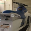 Yamaha FX JET SKI 2007 with trailer photo 4