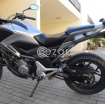 Like new Honda NC 700 X photo 3