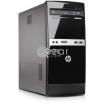 HP Cpu + BenQ ET-0022-NA - LCD monitor - Full HD photo 1