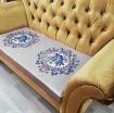 Curtain sofa repairing mojlish carpet vinyl flooring photo 7