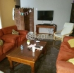Big sofa set 3pices ,with cautions, photo 2