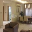 Fully furnished 3 bedroom flat al sadd photo 1