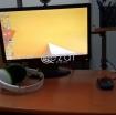 DELL Desktop Computer With Sony earphone photo 1