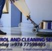 Sofa Deep Cleaning Service In Qatar photo 1