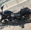 Harley Davidson XL 1200N Nightster Model 2008 photo 4