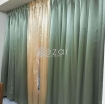 Curtain like new for sale photo 1