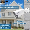 2MP AHD CCTV Camera photo 2