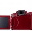 Nikon B700 red color photo 2