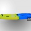 kayak with different sizes photo 1