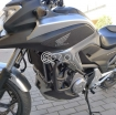 Like new Honda NC 700 X photo 2
