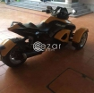 Can-am Spyder SE5 2009 photo 2