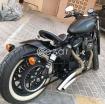 Harley Davidson Sportster 48 2014 photo 4