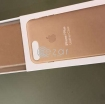 Iphone 7 Plus Leather Mobile Cover photo 1