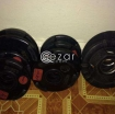 Work out Plates 55 KG photo 2