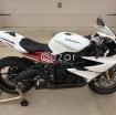 2016 Triumph Daytona 675R ABS photo 1