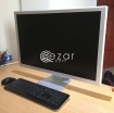 Mac Pro With 30inch apple cinema monitor photo 1