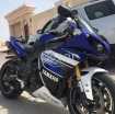 2013 Yamaha R1 for sale photo 2