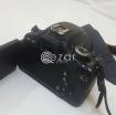 Canon DSLR professional camera model 600d photo 8