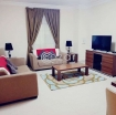 LUXURIOUS 2-BHK APARTMENTS for FAMILY & EXECUTIVE BACHELORS - FULLY FURNISHED - UMM GHUWAILINA photo 8