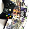 XBOX 360 WITH KINECT photo 2