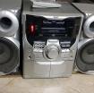 JVC sound system photo 1