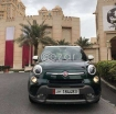 ♥️ 2016 Fiat 500L Turbo Under warranty photo 2