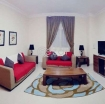 LUXURIOUS 2-BHK APARTMENTS for FAMILY & EXECUTIVE BACHELORS - FULLY FURNISHED - UMM GHUWAILINA photo 2