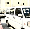 CMC Veryca Mini bus 15 seater photo 1