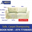 Upholstery Cleaning Services in DOha Qatar photo 1