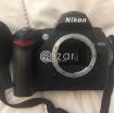 Nikon Camera - D70S and Lens photo 1