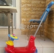 ELC Children's push car. In very good condition photo 2