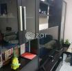 Hall Glass Showcase + Wall Rack + TV Base photo 2