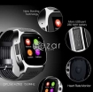 T8M Series Bluetooth Smart Watch (Black) for Android and IOS Smartphone photo 5