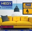 Sofa cleaning service in Qatar photo 1