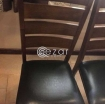 dining chairs for sale photo 4