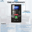 Access controll with Time attandance photo 2