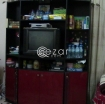 Large wall cabinet for sale photo 1