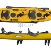 Kayak mirage outfitter the only one in Middle East photo 3