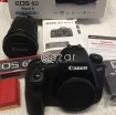 Canon EOS 6D Mark II DSLR Camera with 24-105mm f/4 Lens!! LIKE NEW! photo 2