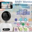 baby care wifi camera photo 1