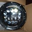 Wrangler jeep LED Headlights (New) photo 3