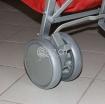 Silver cross dazzle stroller photo 5
